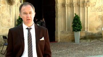 """Luis Bermejo: """"La televisión tiene que apostar por personajes como el de Raúl"""""""