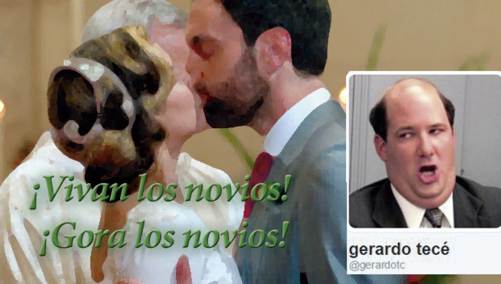 """""""Sacabó!"""" por @gerardotc"""