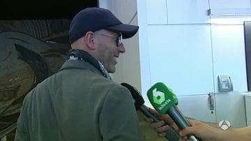 """Zidane, preguntado por Alaba: """"Dejadme descansar"""""""