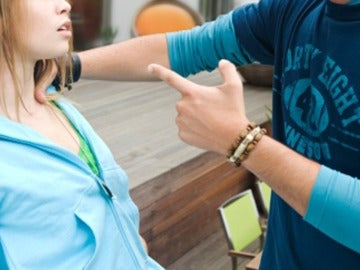 Violencia de género entre menores de edad
