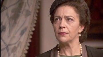 ¿Qué le dirá Francisca Montenegro a Severo?