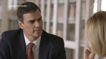 """Frame 22.508293 de: Pedro Sánchez: """"No es posible pactar con el Partido Popular"""""""