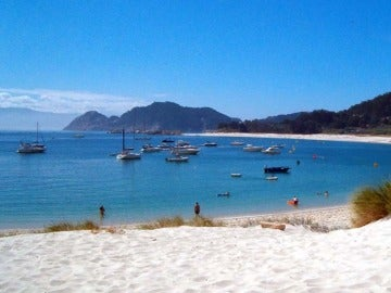 Playas 2016