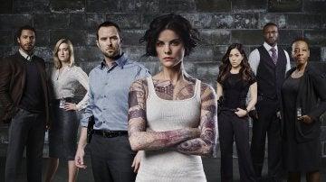 Antena 3 estrena muy pronto 'Blindspot'