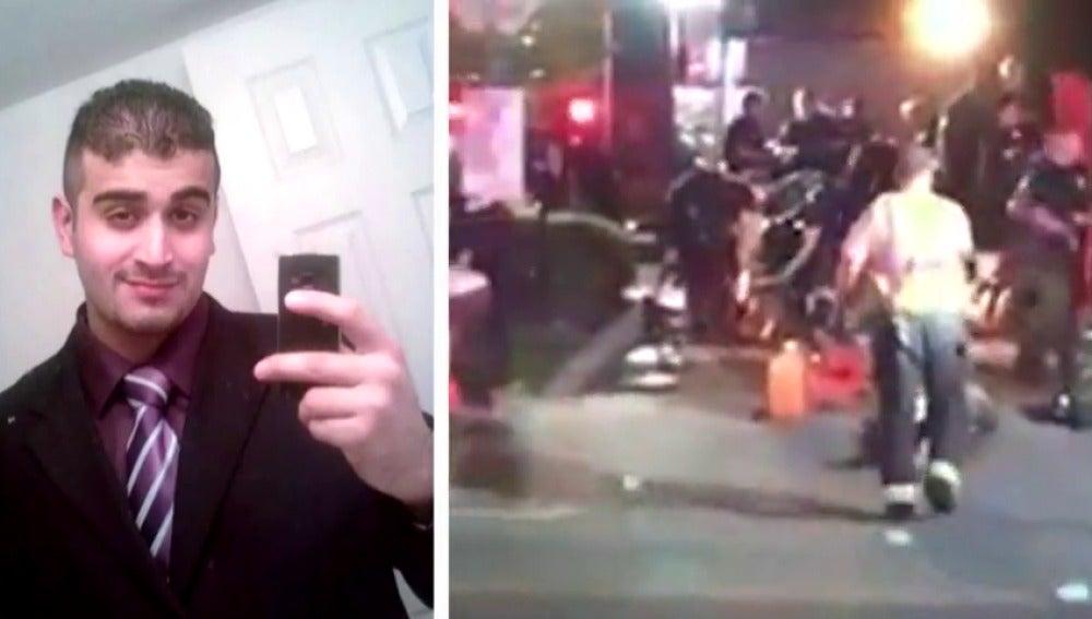Frame 1.730255 de: El autor de la matanza de Orlando buscó si se hablaba de su ataque en Facebook