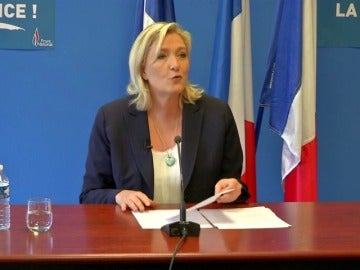 Los líderes euroescépticos de Francia, Holanda e Irlanda piden un referéndum sobre la permanencia de sus países en la UE
