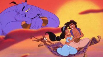 ¿Sabrías adivinar cuántos años tienen estos clásicos de Disney?