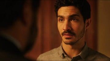 Luis tomará una drástica decisión que afectará a Carlos