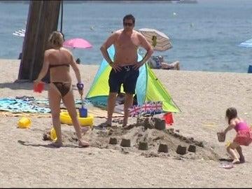 Las vacaciones de los británicos serán más caras este verano