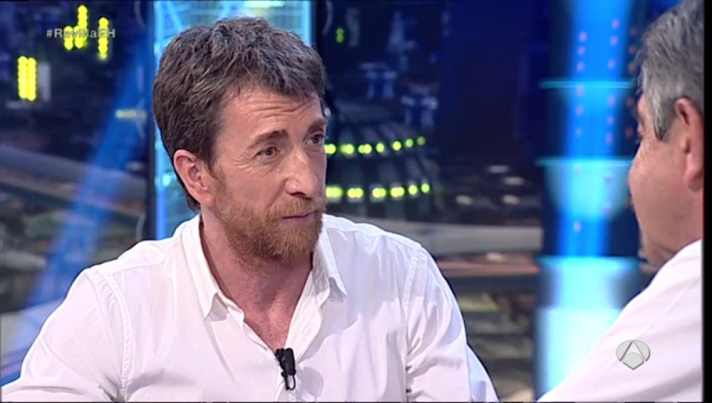 """Frame 0.0 de: Miguel Ángel Revilla hace sus predicciones: """"No vamos a llegar a unas terceras elecciones"""""""