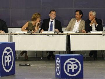 Mariano Rajoy hará una oferta formal de gran coalición al PSOE