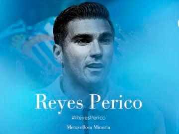 José Antonio Reyes ficha por el Espanyol
