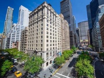 70 Park Avenue