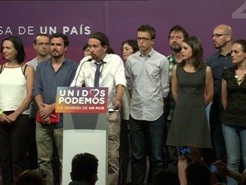 ¿Qué falló en Unidos Podemos para perder más de un millón de votos en 6 meses?