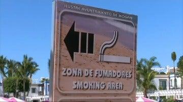 Galicia estrena más de 20 playas libres de tabaco