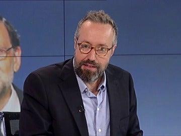 Girauta plantea apoyar una investidura con una moción de confianza a dos años y Villegas mantiene el veto a Rajoy