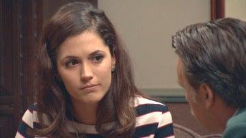 "Sofía pide perdón a Tomás: ""Estaba equivocada contigo"""