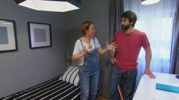 Decogarden decora la habitación de Javier