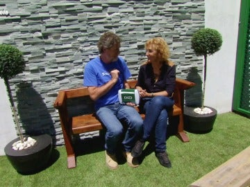 Aprende con 'Bricomanía' a hacer una jardinera móvil de hormigón