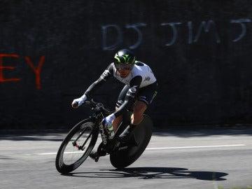 Mark Cavendish gana la decimocuarta etapa del Tour de Francia