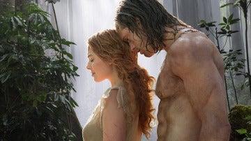 Alexander y Margot