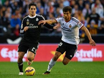 Las razones por las que el Madrid no ha fichado a André Gomes
