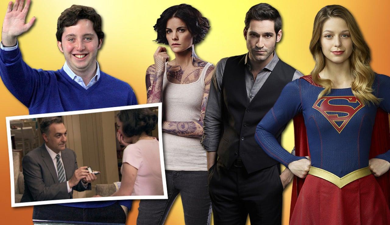 Lo mejor de Antena 3 en la semana del 18 de julio