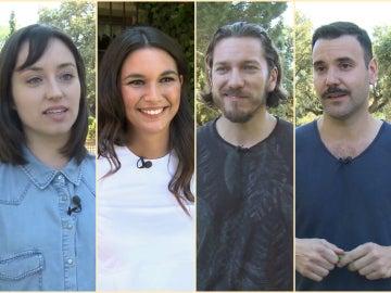 Conoce a los actores que se incorporan a la segunda temporada de 'Mar de plástico'