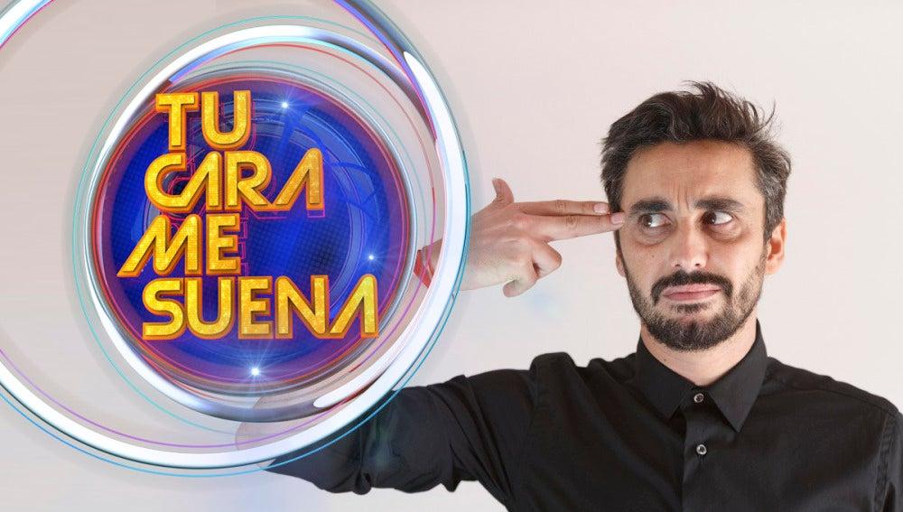 Canco Rodríguez concursará en la quinta edición de 'Tu cara me suena'