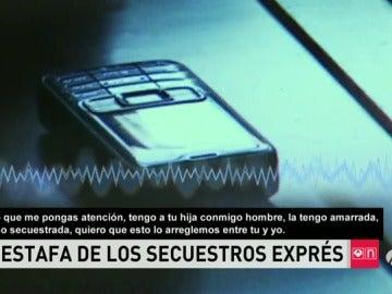 Aumentan las estafas por 'secuestros exprés', sólo en Madrid se han denunciado 50 en junio