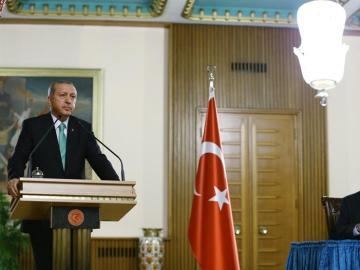 El Gobierno turco aumenta a un mes el periodo de detención provisional