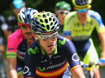 Ion Izaguirre logra la primera victoria española en el Tour 2016