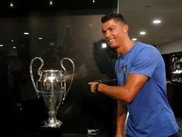 """Cristiano: """"2016 ha sido el mejor año de mi carrera profesional"""""""