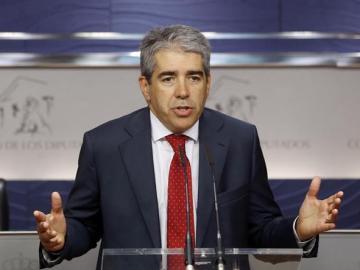 """Francesc Homs: """"Tengo mis dudas de que esto pueda ser alterado por el TC"""""""