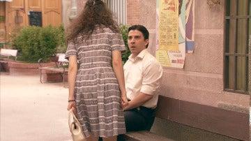 ¿Cómo se venga Ángel del Rondeño?
