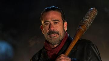 Negan 'The Walking Dead'