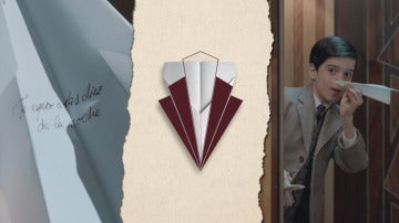 Revivimos el amor de Ana y Alberto en aviones de papel