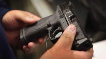 La venta de armas se dispara en Austria por el miedo a un posible ataque terrorista