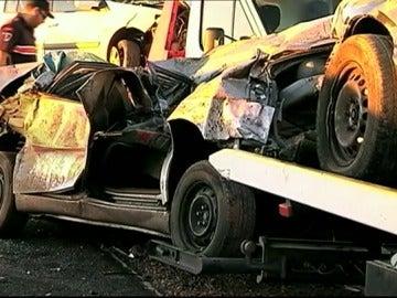 Frame 6.181201 de: accidente burgos