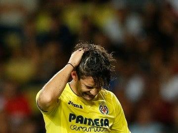 Lo mejor del Mónaco - Villarreal