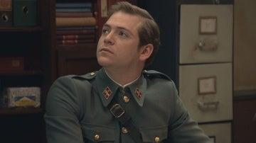 """Gervasio a Guillermo: """"eres un desgraciado"""""""