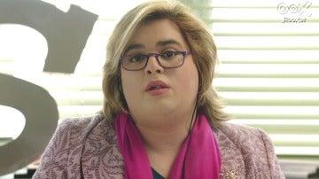 Los actores de Puente Viejo le responden a Paquita Salas