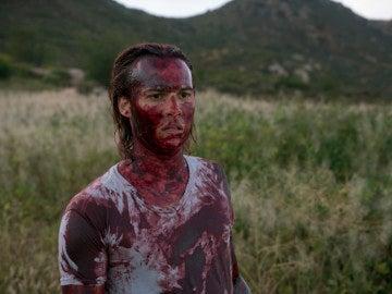 Nick, protagonista de 'Fear The Walking Dead'