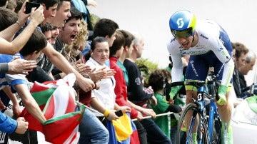 Simon Yates gana la sexta etapa de la Vuelta a España