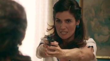 ¿Será condenada Adela por la muerte de Martos?