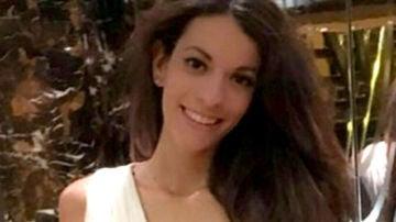 Diana Quer, desaparecida en Galicia