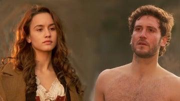 ¿Recuerdas la primera vez que Pepa y Tristán se vieron?