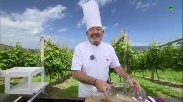Karlos Arguiñano en tu cocina regresa el lunes 4 de septiembre