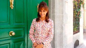 """Mariam Hernández: """"Henar desde muy pequeña demostró ser un espíritu libre"""""""