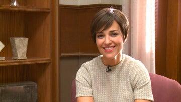 """Paula Echevarría: """"La Ana de la cuarta temporada de Velvet es más cañera y directa"""""""